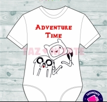 pilucho personalizado adventure time